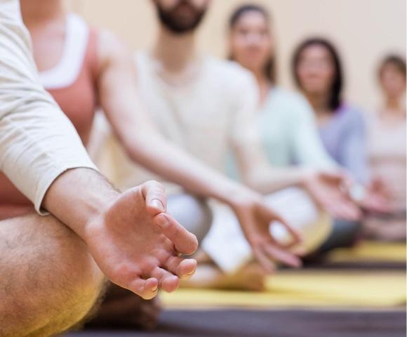 Clube Meditation 4 You | Cursos - O que é meditação?