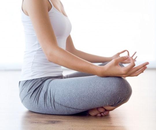 Clube Meditation 4 You | Programação - O que é meditação?